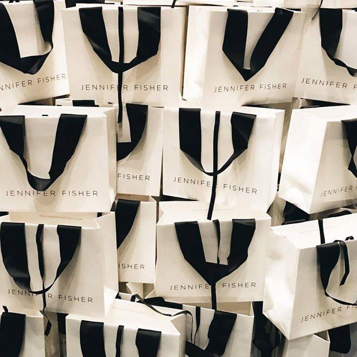 Jennifer Fisher Jewelry Sample Sale, New York, September 2016