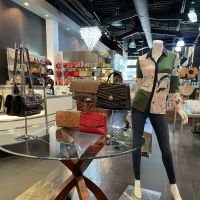 Rent The Runway Dallas Sample Sale