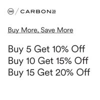 Carbon38 Sample Sale