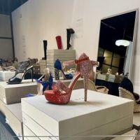 Elie Saab Sample Sale