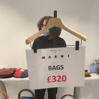 Marni Sample Sale