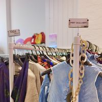 SHYNESS Exclusive Archive Sale