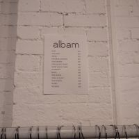 Albam, Ally Capellino & Snowpeak Sample Sale