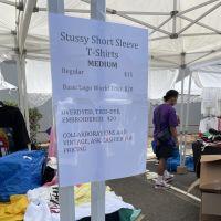 Stüssy Outlet Sale